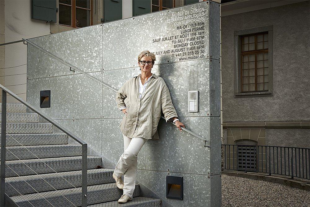 Chantal Prod'Hom